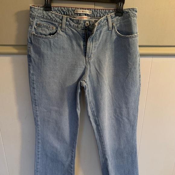 Tommy Hilfiger Denim - Tommy Hilfiger Boyfriend Jeans